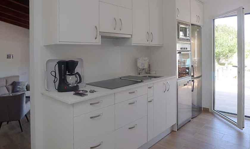 Küche Finca Mallorca PM 5496