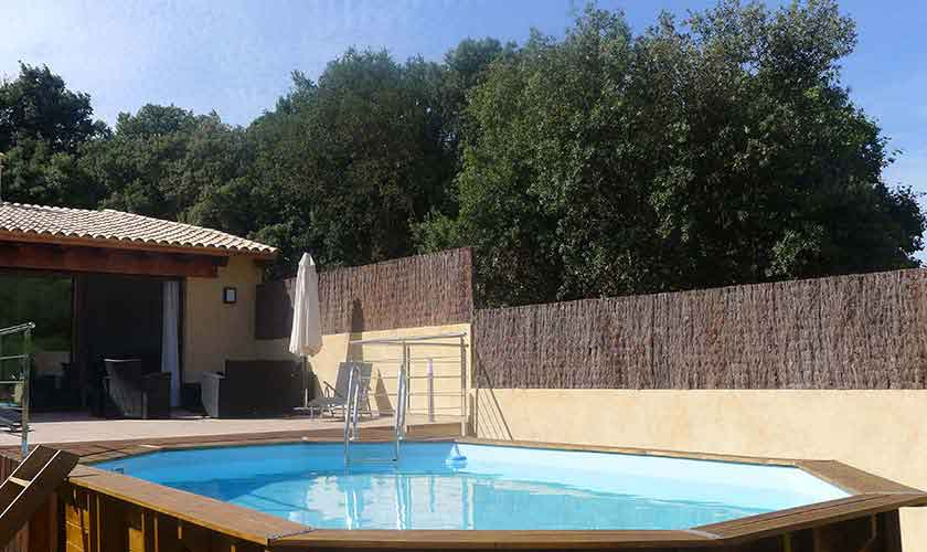 Pool und Finca Mallorca PM 5496