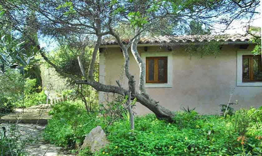 Gästehaus Ferienhaus Mallorca Nordosten PM 5892