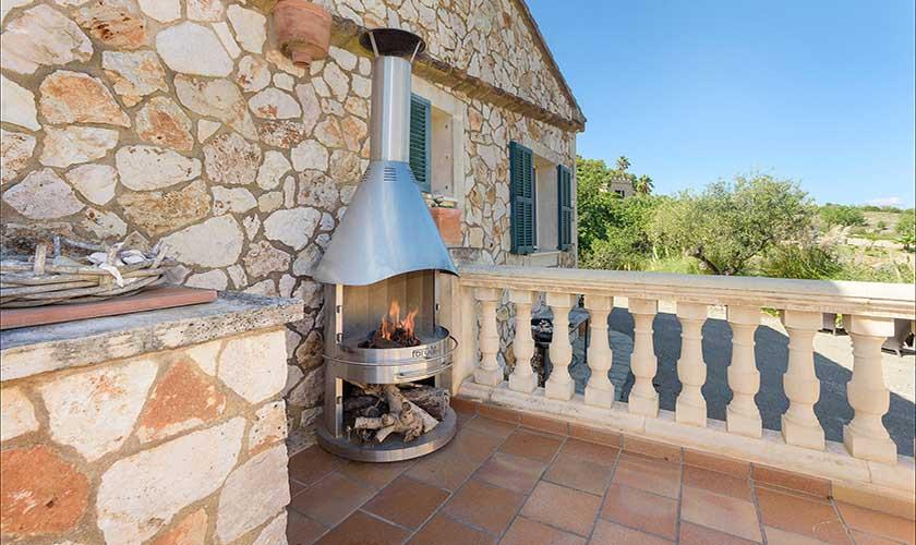 Kamin Finca Mallorca PM 6010