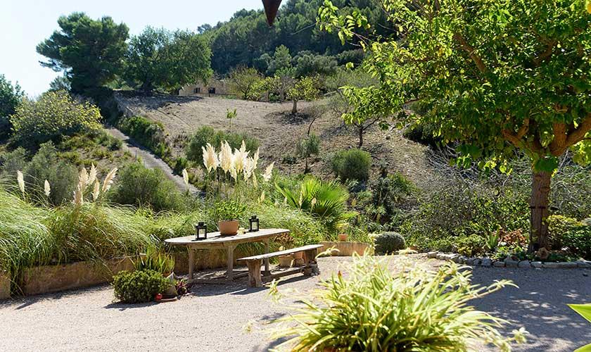 Garten Finca Mallorca PM 6010