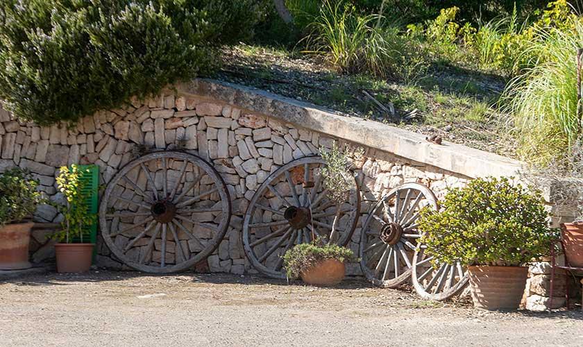 Dekoration Finca Mallorca PM 6010