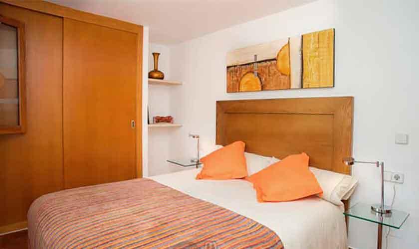 Schlafzimmer Finca Mallorca PM 6065