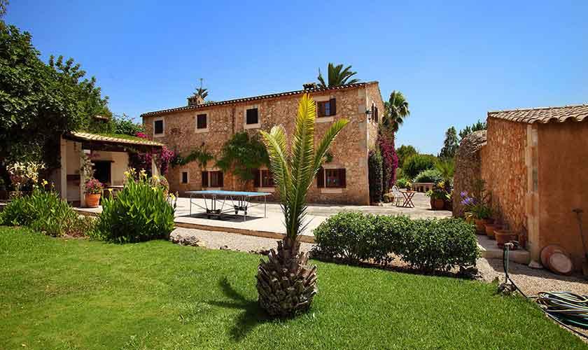 Garten und Finca Mallorca PM 6074