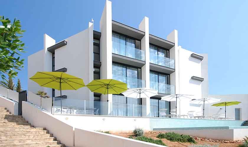 Front Design-Villa Mallorca PM 6210