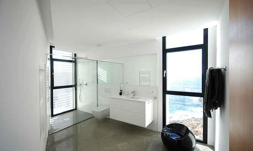 Badezimmer Design-Villa Mallorca PM 6210