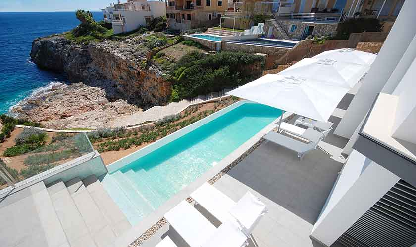 Terrasse Design-Villa Mallorca PM 6210