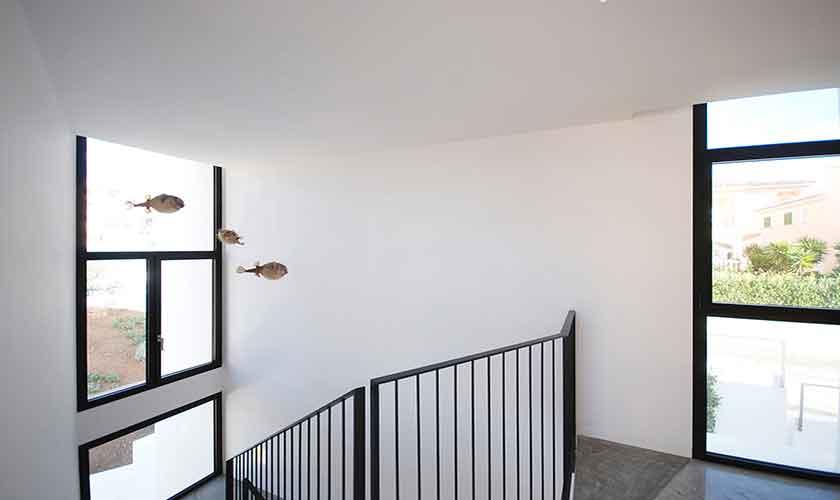 Treppenhaus  Design-Villa Mallorca PM 6210