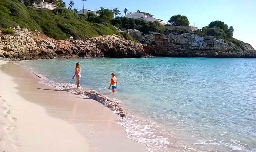 Cala Anguila Design-Villa Mallorca PM 6210