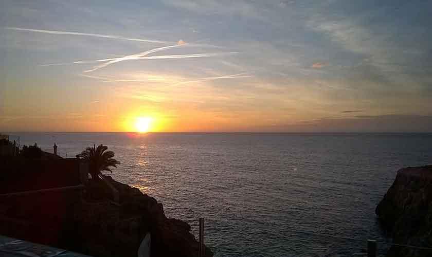 Sonnenaufgang Design-Villa Mallorca PM 6210