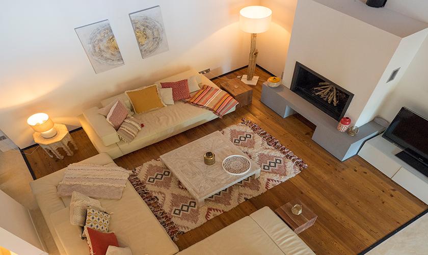 Sofaecke Luxusvilla Mallorca PM 629