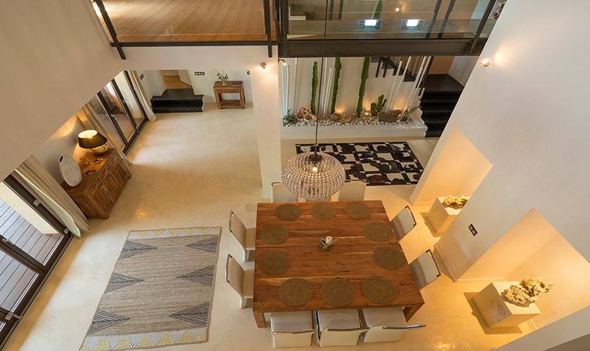 Esstisch Luxusvilla Mallorca PM 629