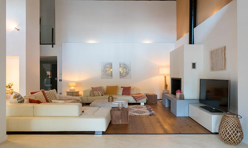 Sofas Luxusvilla Mallorca PM 629