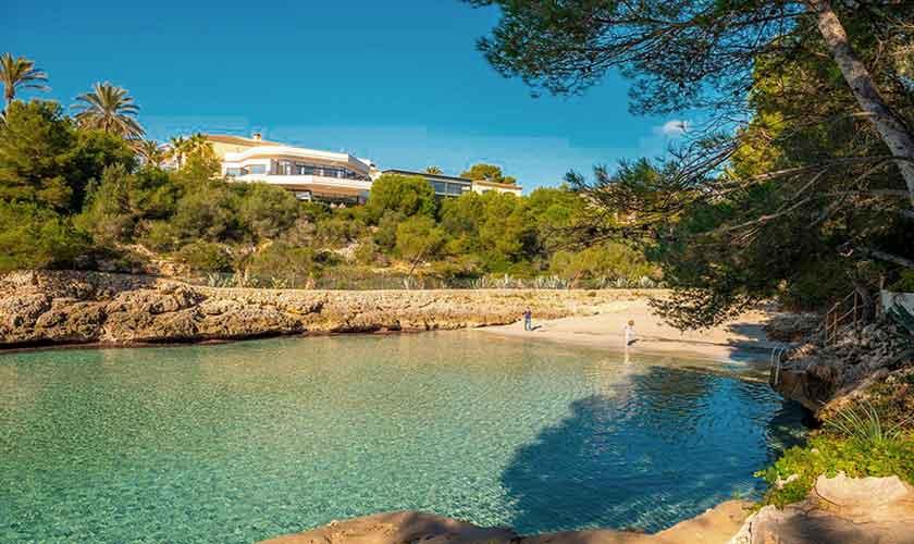 Strand Ferienhaus Mallorca PM 6310