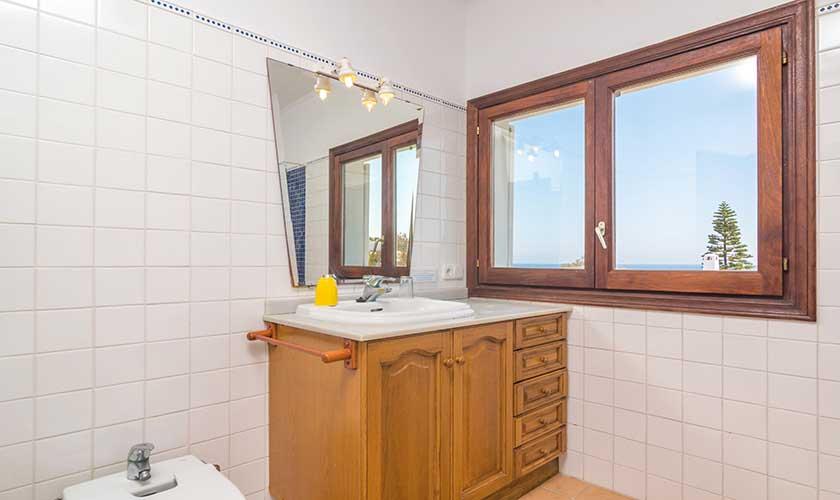 Badezimmer Ferienvilla Mallorca PM 6310