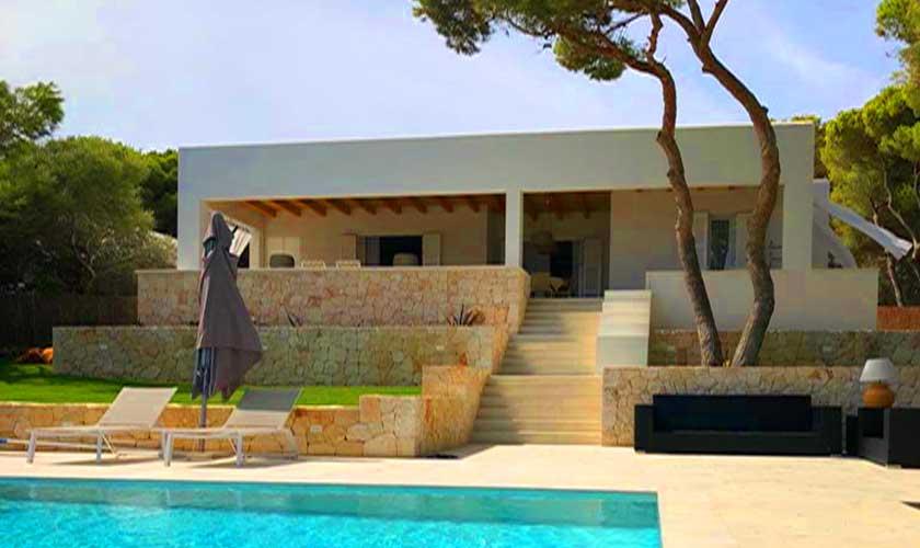 Pool und Ferienvilla Mallorca PM 6529