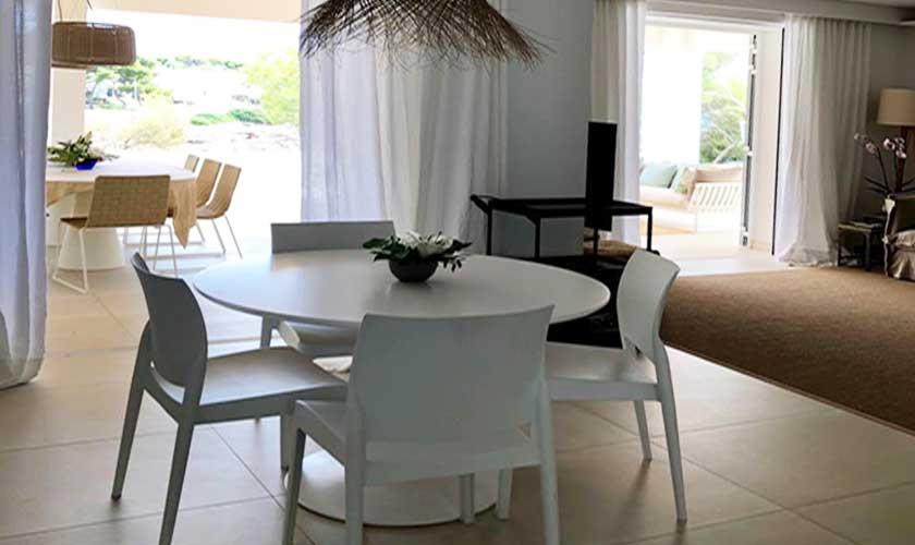Wohnraum Ferienvilla Mallorca PM 6529