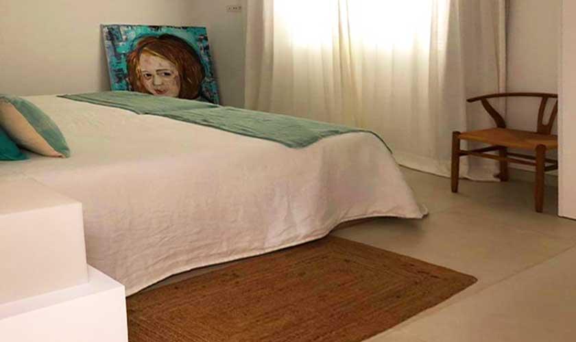 Schlafzimmer Ferienvilla Mallorca PM 6529