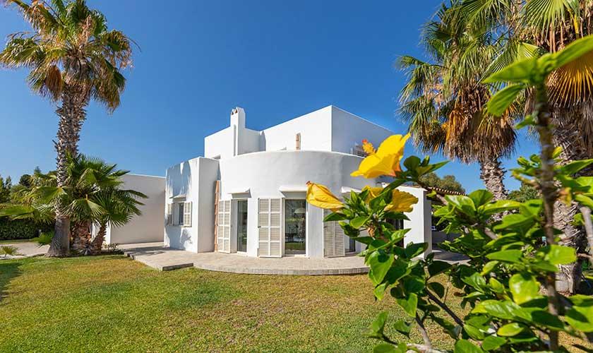 Garten und Ferienvilla Mallorca PM 6532