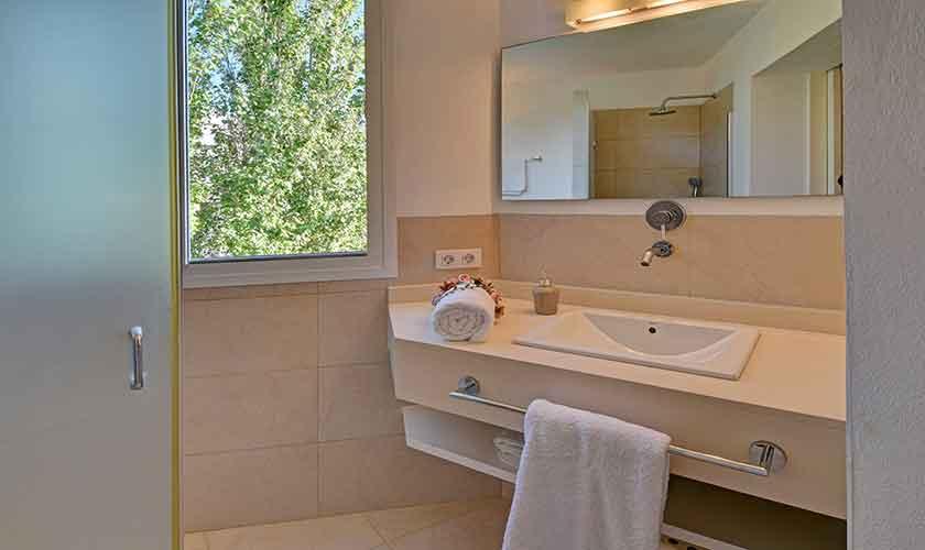 Badezimmer Ferienvilla Mallorca PM 6534