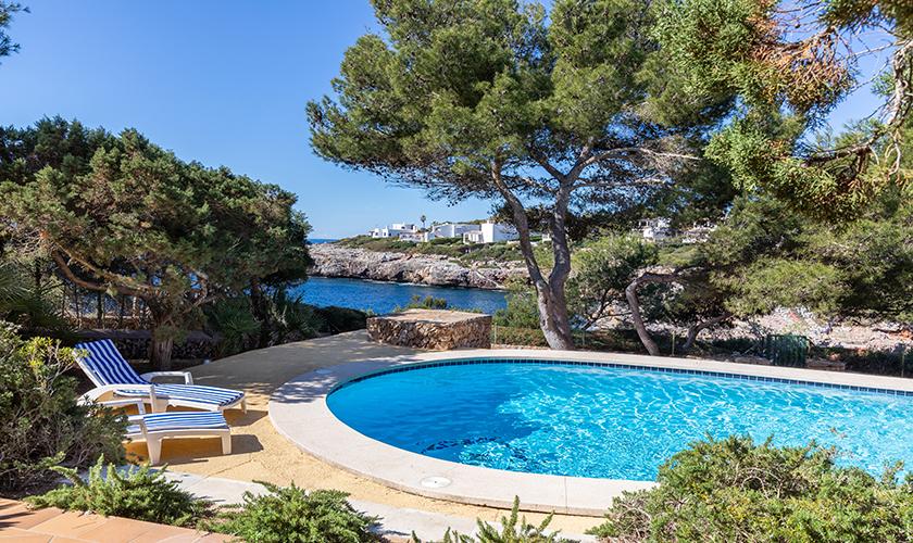 Poollick Ferienvilla Mallorca PM 6539