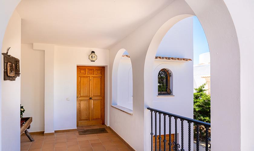 Flur Ferienvilla Mallorca PM 6539