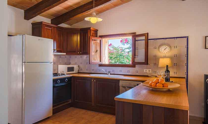 Küche Finca Mallorca PM 6540
