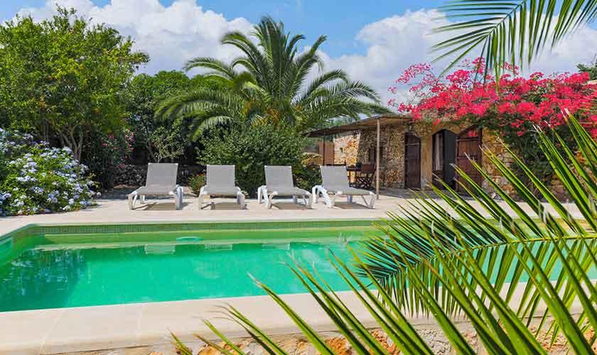 Pool und Finca Mallorca PM 6540