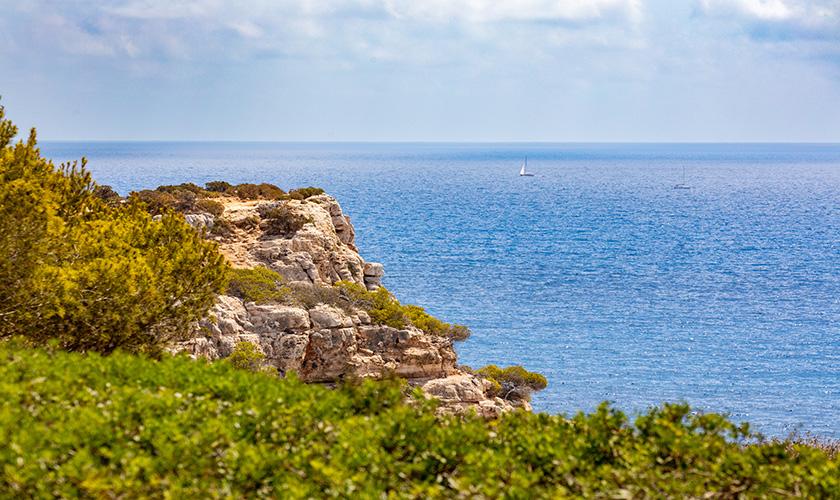 Die Küse Ferienhaus Mallorca PM 6546
