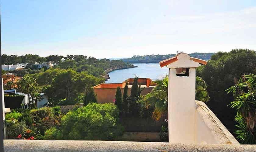 Blick vom Ferienhaus Mallorca PM 6552