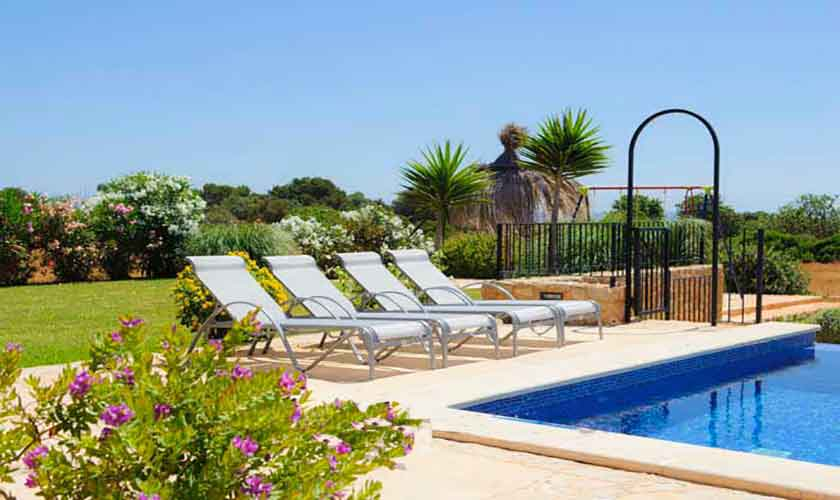 Pool und Finca Mallorca PM 6555
