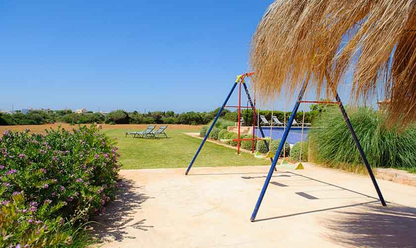 Kinderspielgerät Finca Mallorca PM 6555
