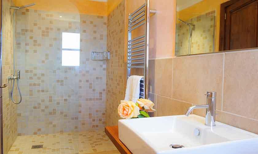 Badezimmer Finca Mallorca PM 6555