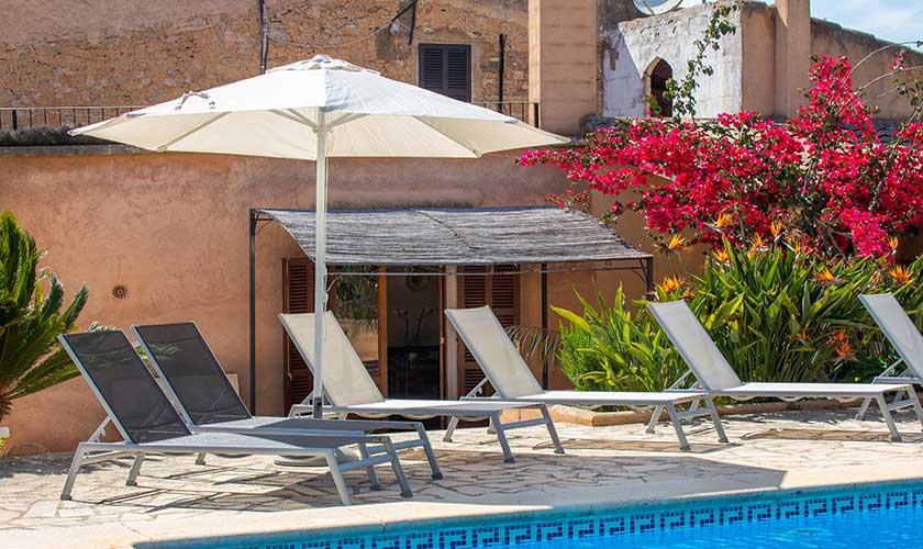 Pool und Finca Mallorca PM 6559