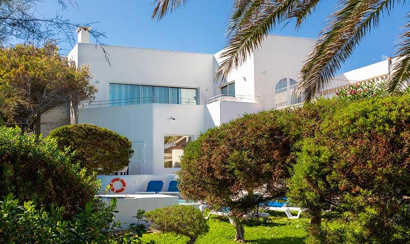Garten und Ferienvilla Mallorca Cala d´Or PM 6569