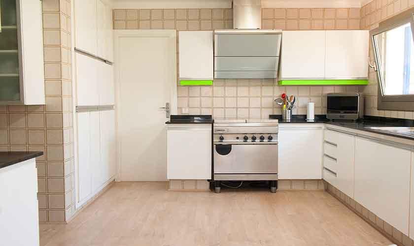 Küche Ferienvilla Mallorca PM 6574