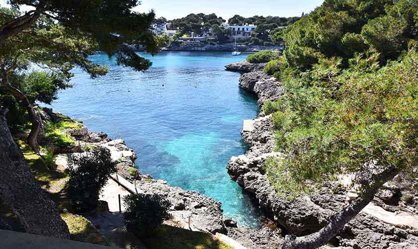Meerblick Ferienvilla Mallorca PM 6597