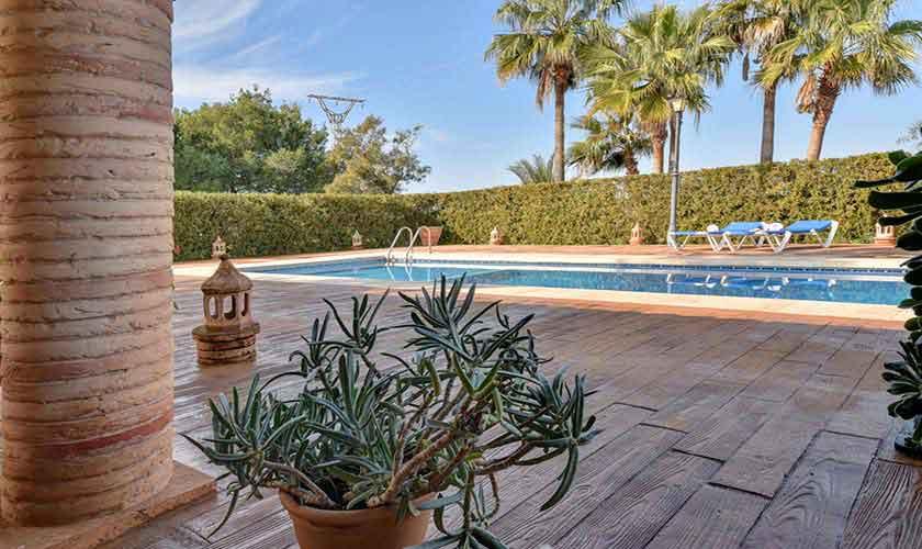 Pool und Finca Mallorca PM 6598