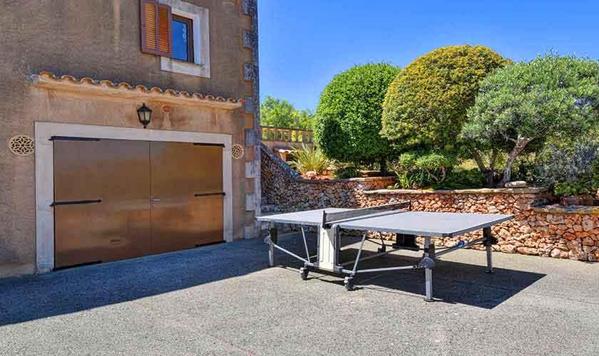 Tischtennis Finca Mallorca PM 6606
