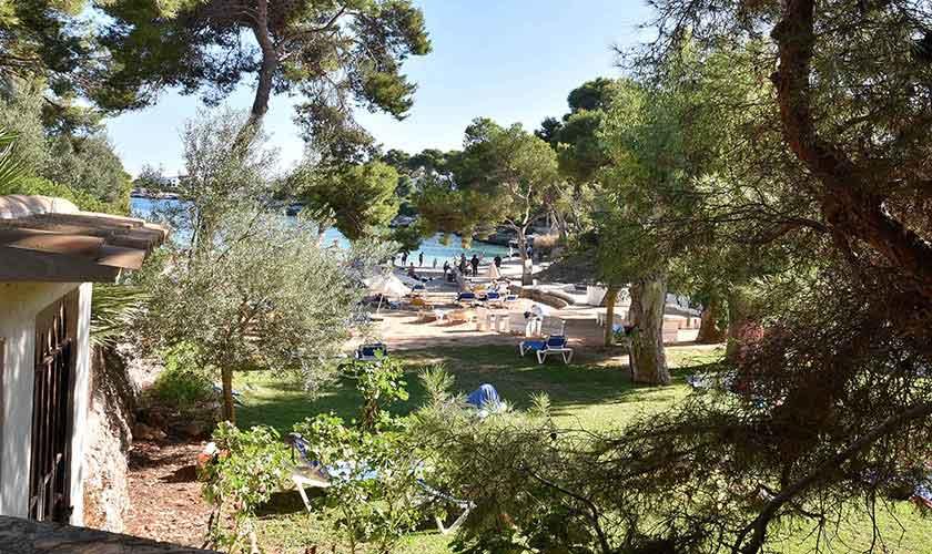 Strandähe Ferienhaus Mallorca PM 6616