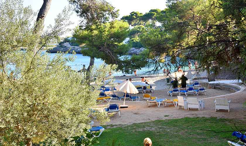Strand Ferienhaus Mallorca PM 6616