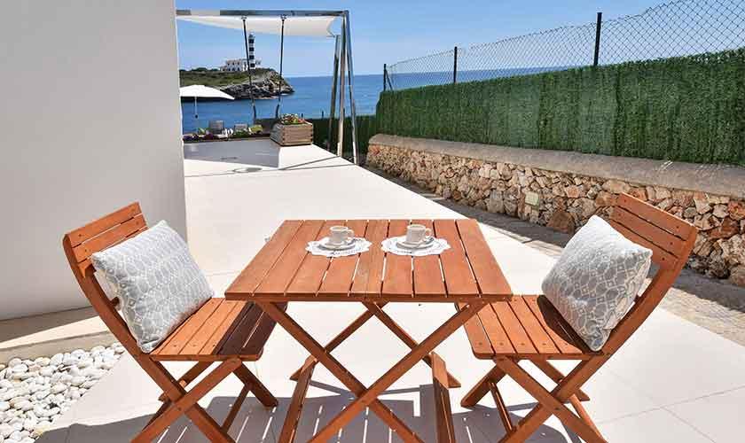 Terrasse Ferienvilla Mallorca PM 6618
