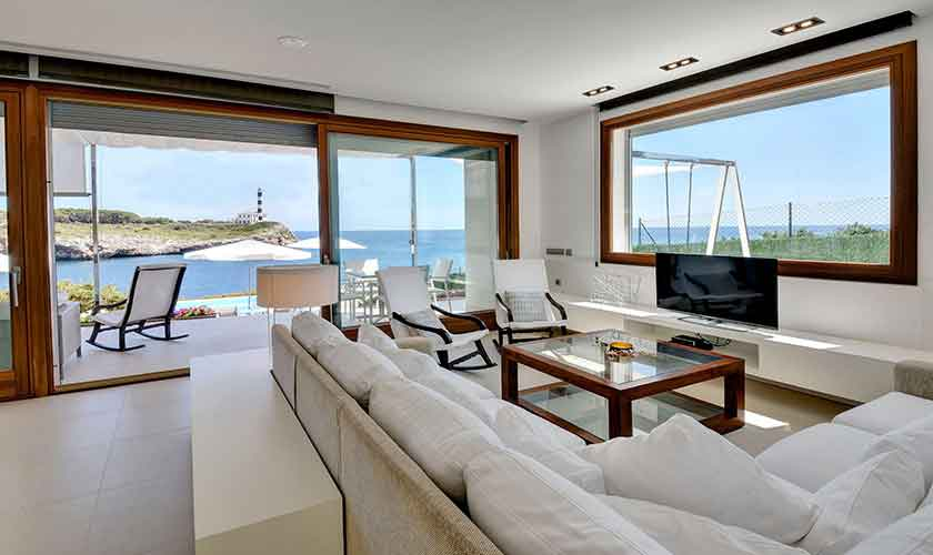 Wohnraum Villa Mallorca PM 6618
