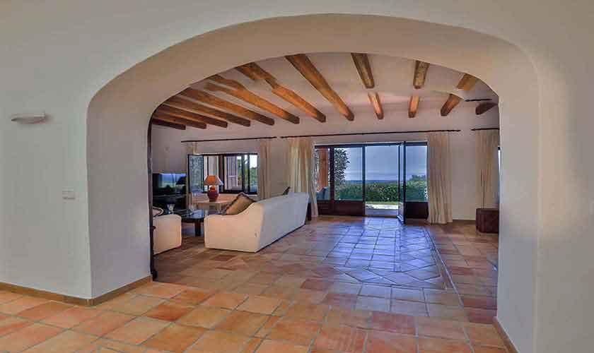 Sala Finca Mallorca Vall d´Or PM 6621