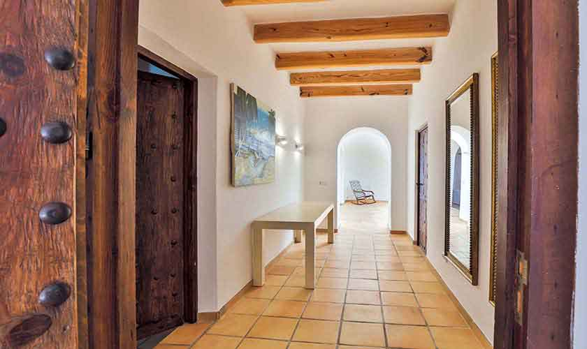 Flur Finca Mallorca Vall d´Or PM 6621