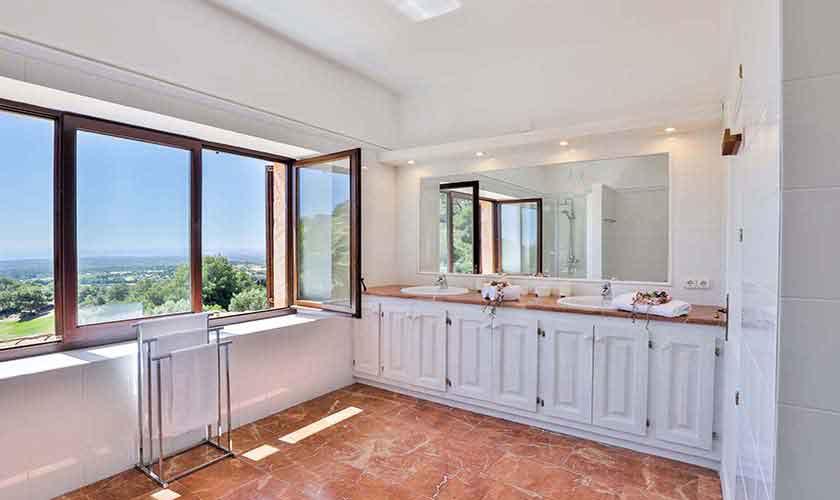 BadezimmerFinca Mallorca Vall d´Or PM 6621
