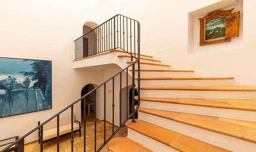 Treppenhaus Finca Mallorca Vall d´Or PM 6621