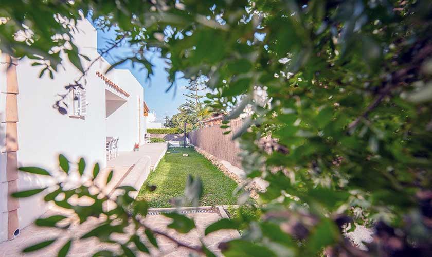 Garten Ferienvilla Mallorca PM 6624