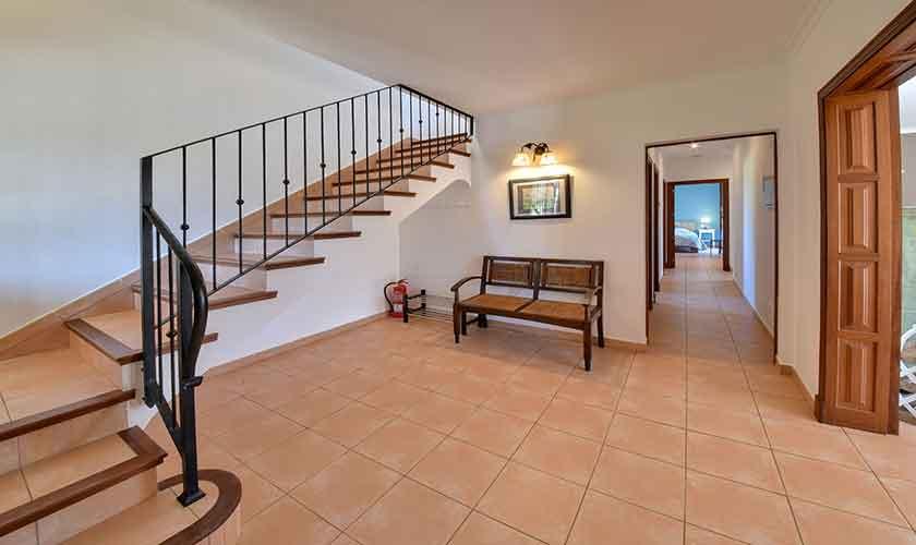 Sala Finca Mallorca für 10 Personen PM 6624