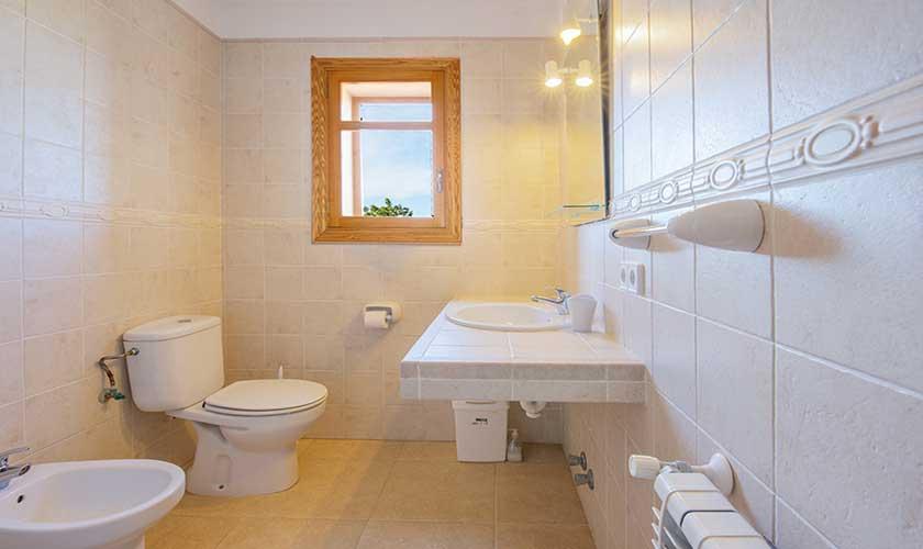 Badezimmer Finca Mallorca PM 6625